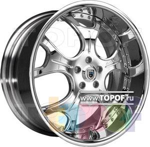 Колесные диски Asanti AFC 403. Изображение модели #2