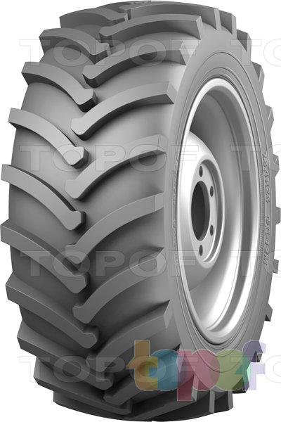 Шины АШК ФД-12Д. Монтированные на колесный диск
