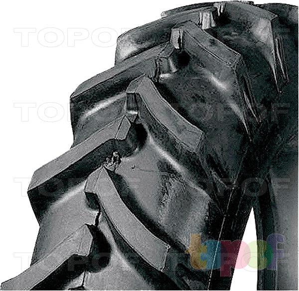 Шины АШК Я-166. Изображение модели #2