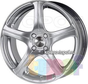Колесные диски ASW Classic. Изображение модели #1