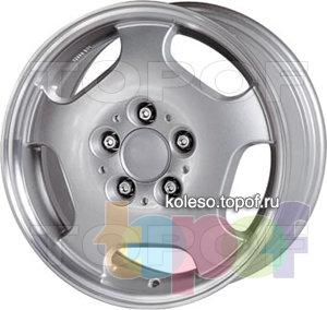 Колесные диски ASW MB. Изображение модели #1