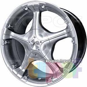 Колесные диски ASW Olimp. Изображение модели #1