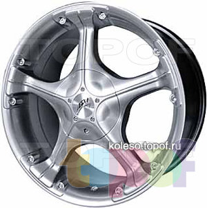 Колесные диски ASW Olimp
