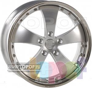 Колесные диски ATP Propeller. Изображение модели #1