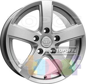 Колесные диски ATP Tieffe