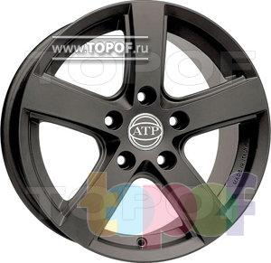 Колесные диски ATP Tieffe. Изображение модели #2