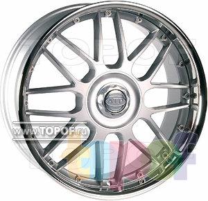 Колесные диски ATP Truck. Изображение модели #1