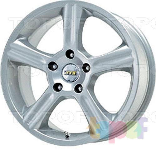 Колесные диски ATS Mira. Изображение модели #1