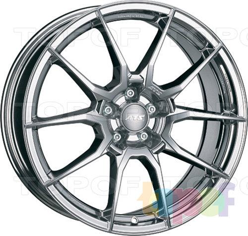 Колесные диски ATS Racelight. Изображение модели #2