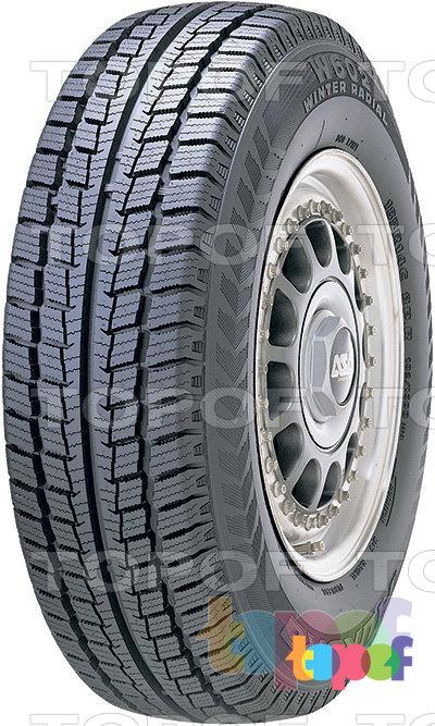 Шины Aurora W602. Зимняя нешипуемая шина для легкового автомобиля