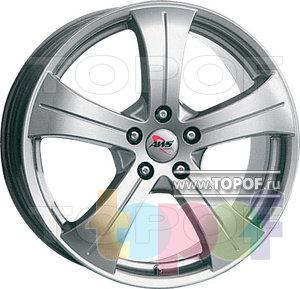 Колесные диски AWS America 5. Изображение модели #1