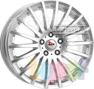 Колесные диски AWS Maranello. Изображение модели #1