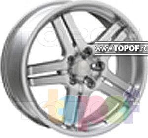Колесные диски AZ Pathfinder. Изображение модели #1