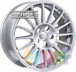 Колесные диски AZ Racer. Изображение модели #1