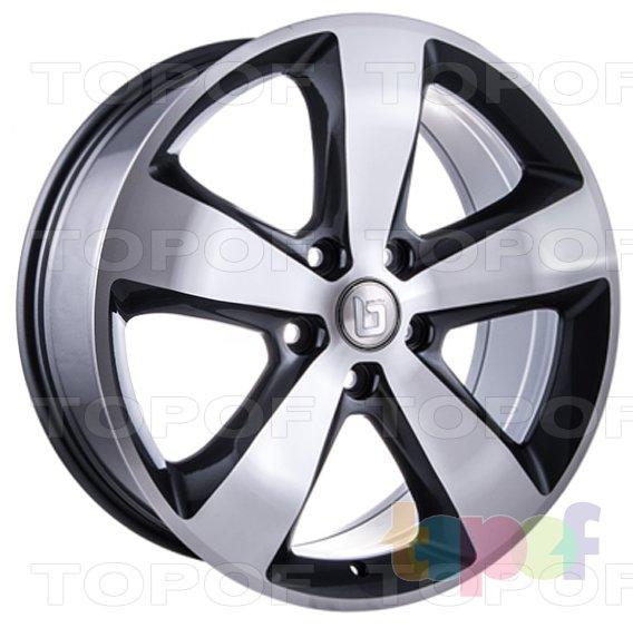Колесные диски Bantaj BJ0801