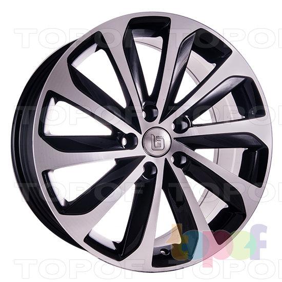 Колесные диски Bantaj BJ1404