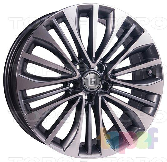 Колесные диски Bantaj BJ1405