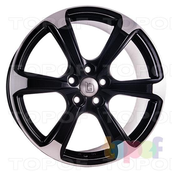 Колесные диски Bantaj BJ1818