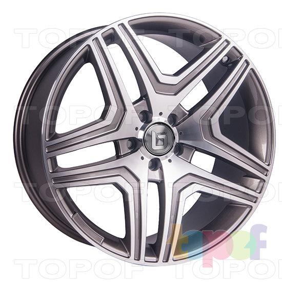 Колесные диски Bantaj BJ2309