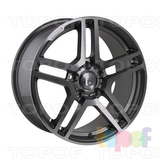 Колесные диски Bantaj BJ2316
