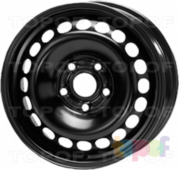 Колесные диски Bantaj BJ8665. Изображение модели #1