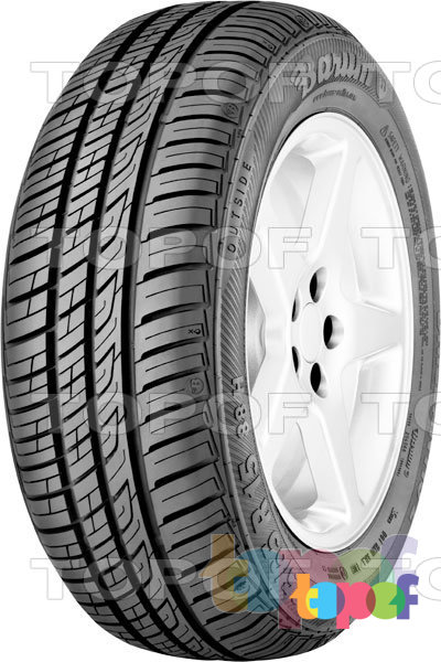 Шины Barum Brillantis 2 185/65R15 88H