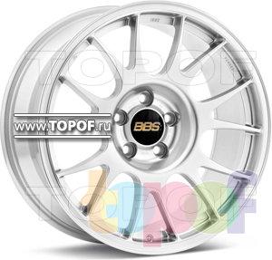 Колесные диски BBS RE. Изображение модели #1