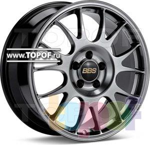 Колесные диски BBS RE. Изображение модели #2