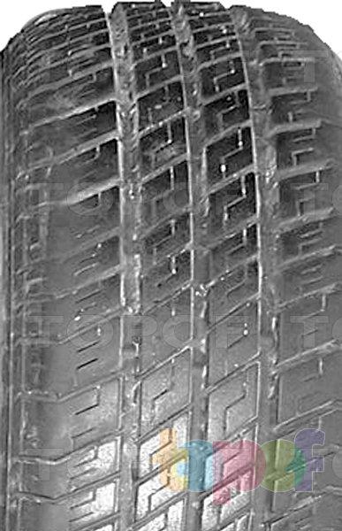 Шины Белла Nova. Изображение модели #2