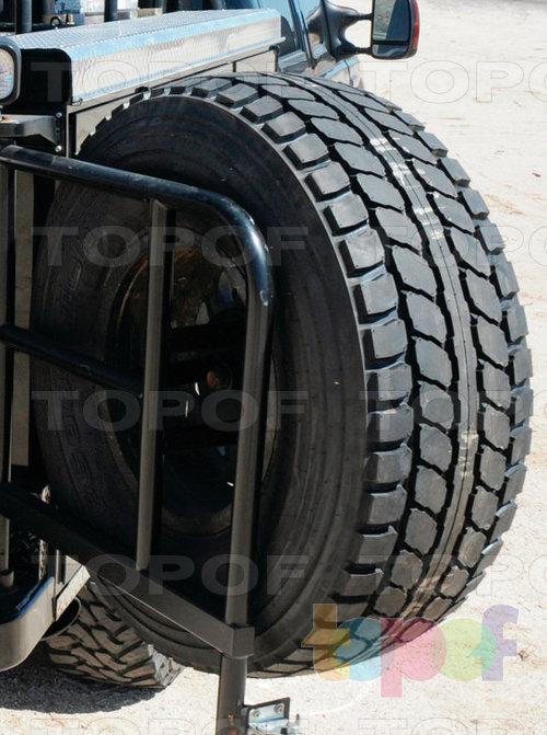 Шины BFGoodrich Baja T/A KR. Изображение модели #1