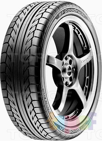 Шины BFGoodrich G-Force Sport. Изображение модели #1