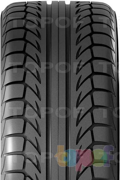Шины BFGoodrich g-Force Sport COMP-2. Изображение модели #2