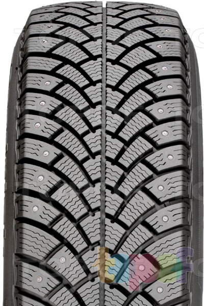 Шины BFGoodrich G-Force Stud. Изображение модели #2