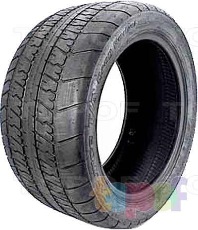 Шины BFGoodrich G-Force T/A Drag Radial 2. Изображение модели #3