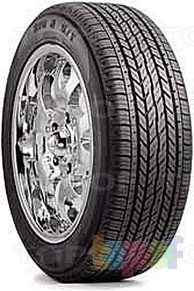 Шины Big O Tires Big Foot S/T. Изображение модели #1