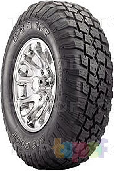 Шины Big O Tires Big Foot X/T. Изображение модели #1