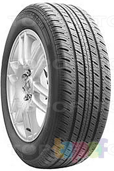 Шины Big O Tires Euro Tour. Изображение модели #1