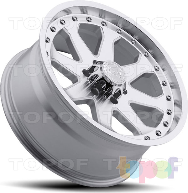 Колесные диски Black Rhino Imperial. Изображение модели #5