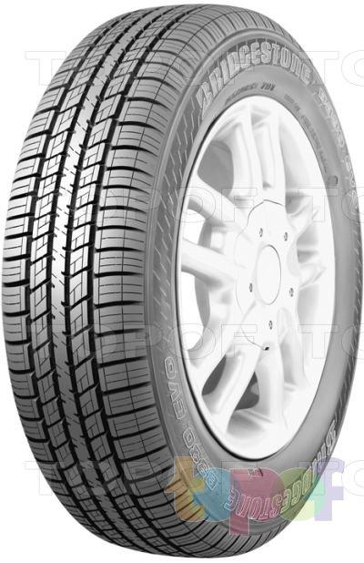 Шины Bridgestone B330 Evo. Летняя шина для легкового автомобиля