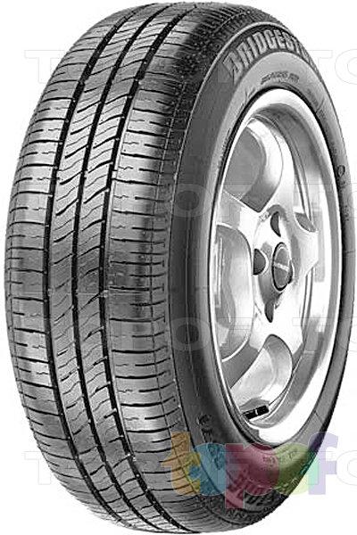 Шины Bridgestone B371