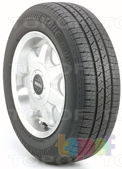 Шины Bridgestone B381