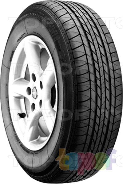 Шины Bridgestone B70