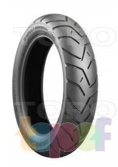 Шины Bridgestone Battlax Adventure A40. Изображение модели #1