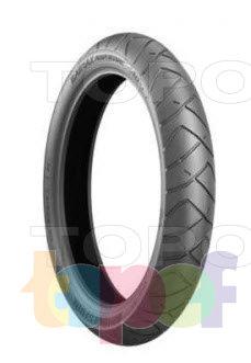 Шины Bridgestone Battlax Adventure A40. Изображение модели #2