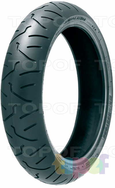 Шины Bridgestone Battlax BT-014