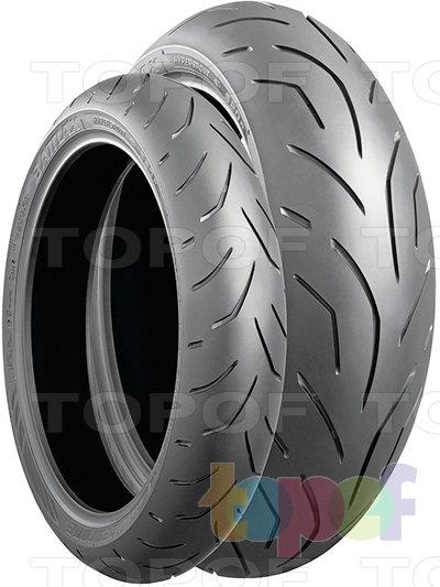 Шины Bridgestone Battlax Hypersport S20.  Battlax Hypersport S20