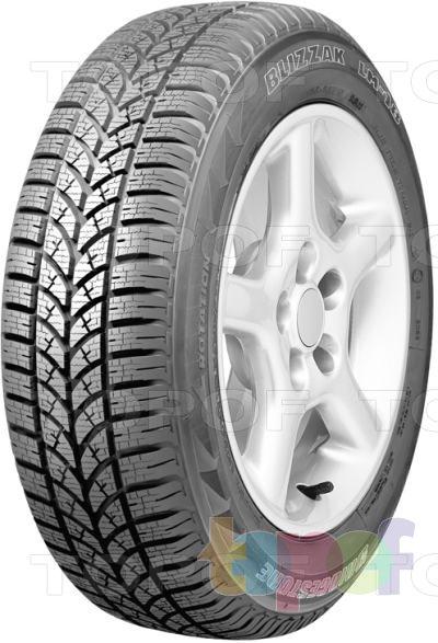 Шины Bridgestone Blizzak LM-18. Зимняя нешипуемая шина для легкового автомобиля