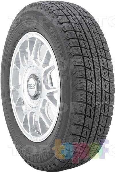 Шины Bridgestone Blizzak Revo 1. Изображение модели #1