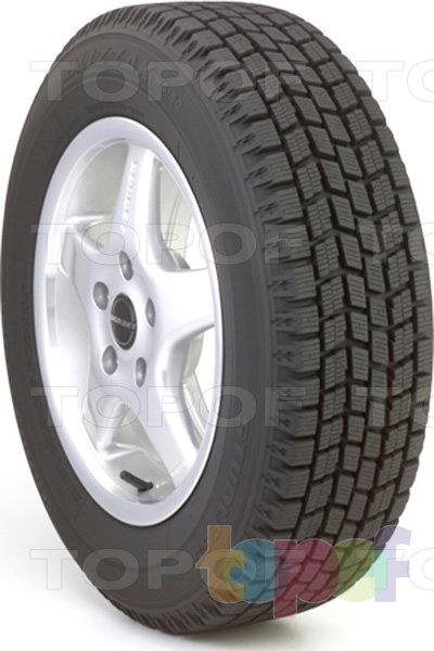 Шины Bridgestone Blizzak WS50