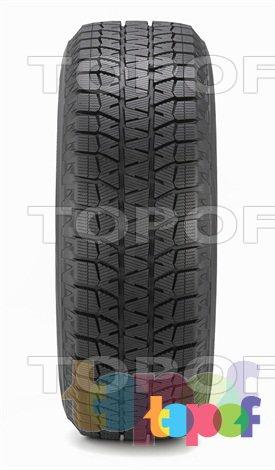 Шины Bridgestone Blizzak WS80. Изображение модели #1